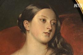 Какими были детство и увлечения королевы Виктории