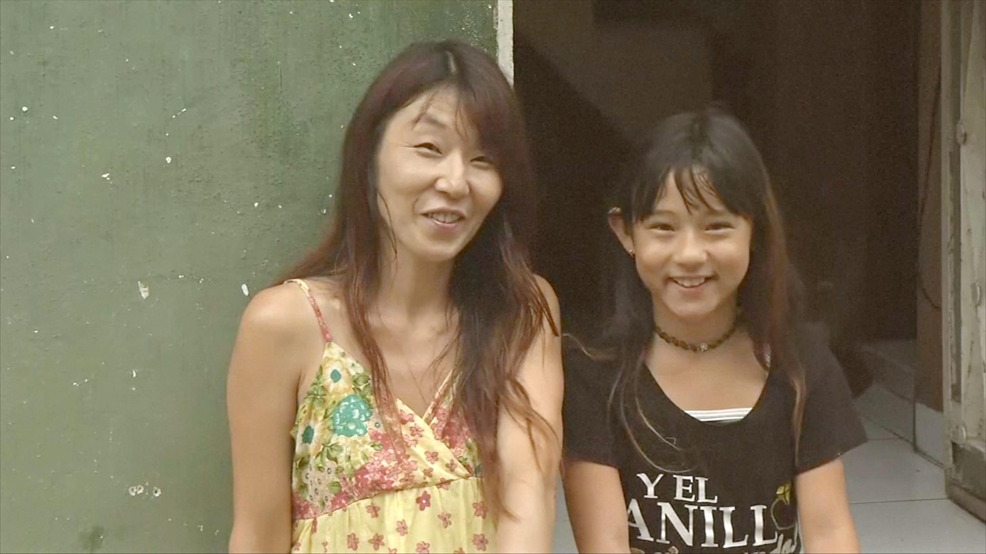 Японская эмигрантка на Кубе готовит суши и не хочет уезжать