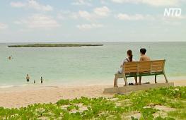 Пляж Кайлуа возглавил рейтинг лучших пляжей в США