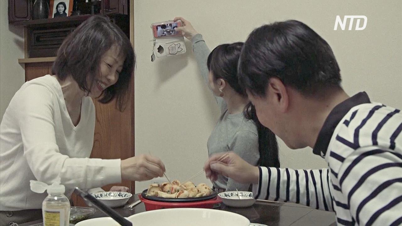 Японцы теперь могут арендовать семью