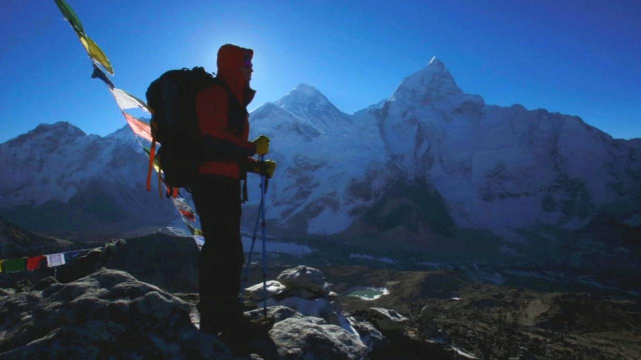 В Непале за весну погибло уже 18 альпинистов