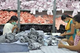 Текстильная промышленность Индии на подъёме из-за торговой войны между США и Китаем
