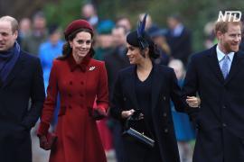 Блогеры делают карьеру, следя за стилем герцогинь Кейт и Меган
