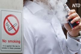 ВОЗ: табак ежегодно убивает 8 млн человек, электронные сигареты – не альтернатива