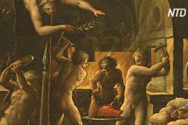 Шедевры художников Венеции и Флоренции представили в галерее Уффици