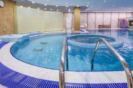 Какую пользу приносит бассейн