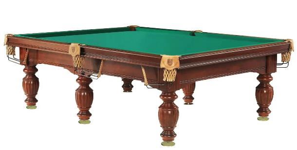 Бильярдный стол Олимп 10 футов (пирамида)