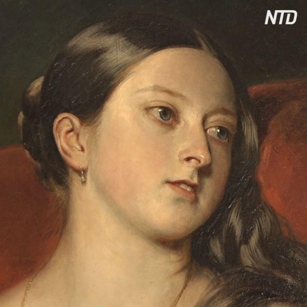 Детство и увлечения королевы Виктории показали на выставке