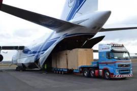 Ввоз товара в Россию