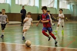 Футбол как инструмент развития потенциала