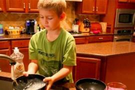 Учёные раскрыли залог успешности детей в будущем