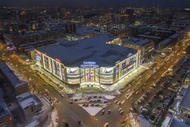 ТРЦ «Галерея Новосибирск» – лучшая в городе