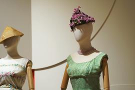 Выставка моды Александра Васильева открылась на ВДНХ