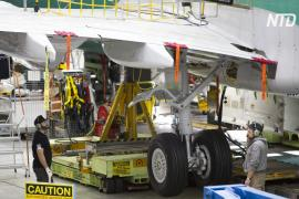В самолётах Boeing обнаружили бракованные детали