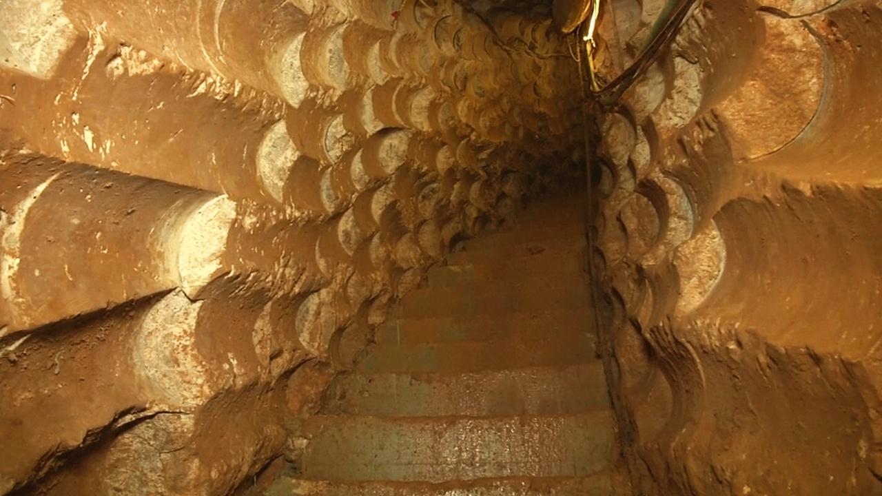 «Хезболла» прорыла в Израиль тоннель глубиной в 22 этажа