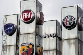 Fiat Chrysler отозвал предложение о слиянии с Renault