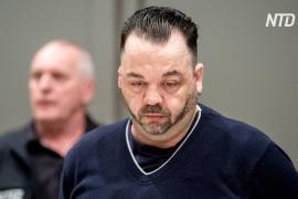 Медбрату, убившему 85 пациентов, дали второй пожизненный срок