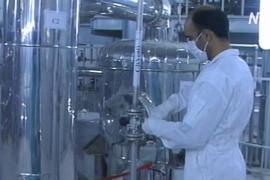 МАГАТЭ: Иран увеличил объёмы обогащения урана