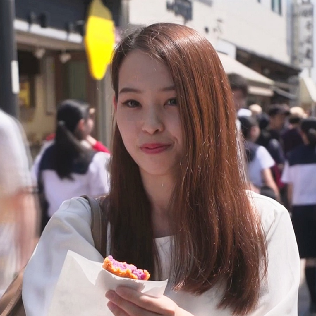 Почему в одном из городов Японии запрещено есть на ходу?