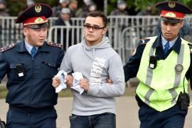 Выборы в Казахстане: победа Токаева и разгон протестующих