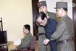 Обнаружены места публичных казней в Северной Корее