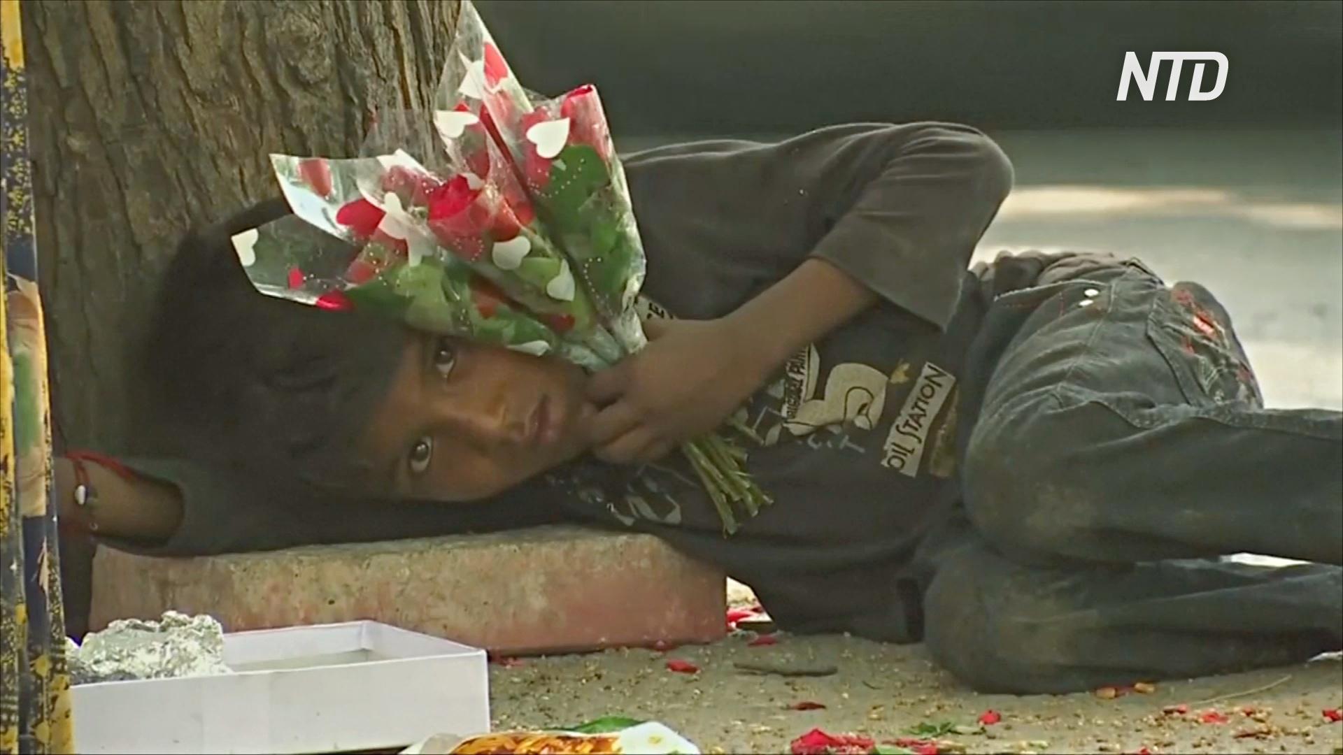 ЮНИСЕФ: Индии нужно искоренить использование детского труда