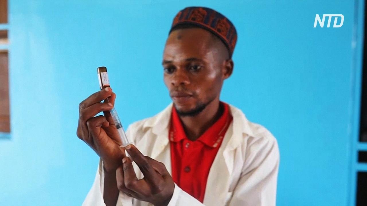 В ДР Конго объявили эпидемию кори: она убила больше, чем Эбола