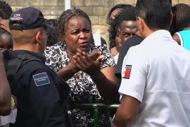 Мексика ужесточила миграционный контроль на границе с Гватемалой