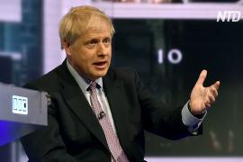 Борис Джонсон укрепляет позиции на выборах премьера Великобритании