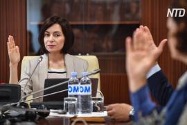 Власти Молдовы обещают привлечь к суду руководство Демократической партии