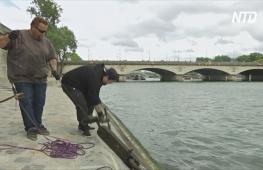 «Магнитная рыбалка» – новое модное увлечение во Франции