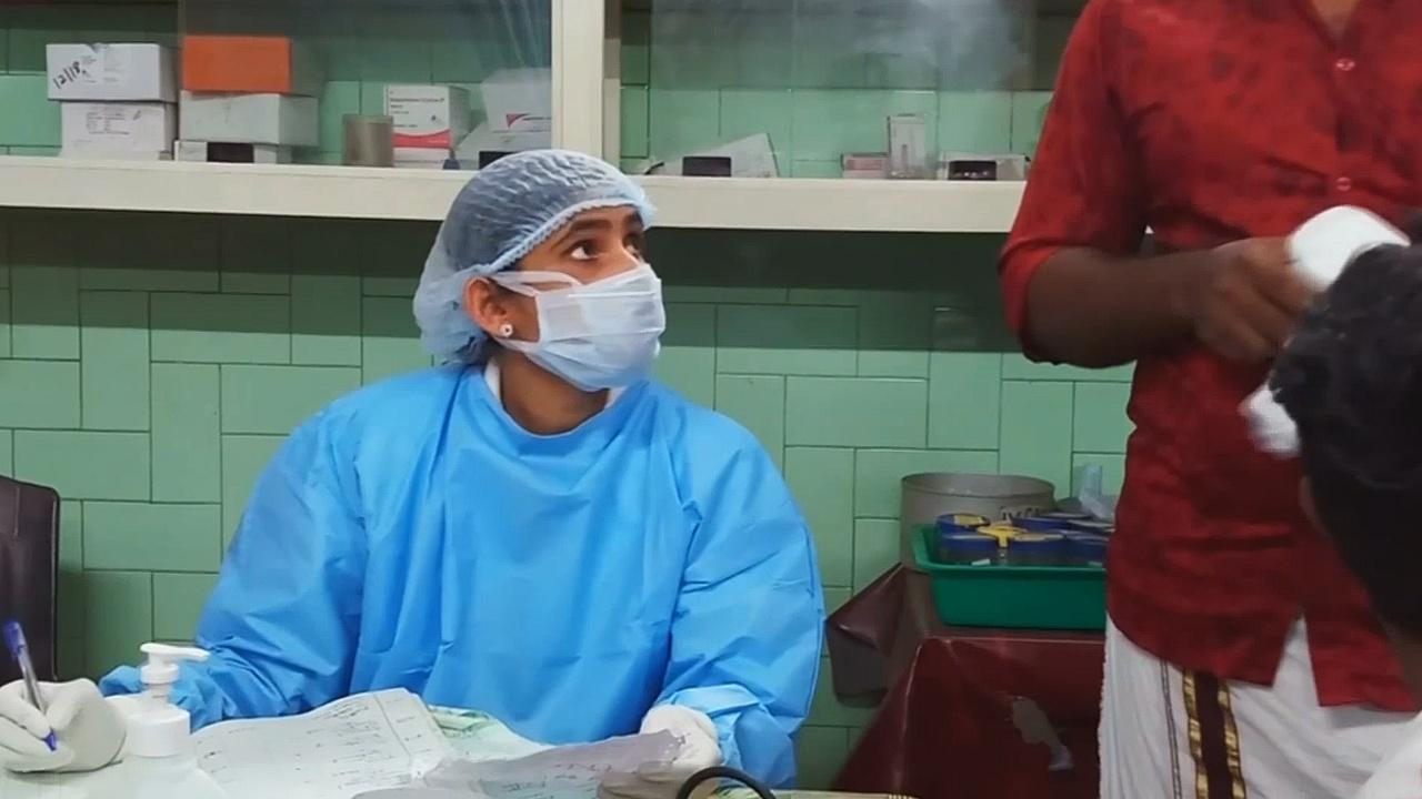 На востоке Индии дети массово гибнут от энцефалита