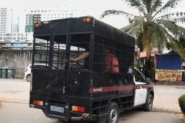 В Таиланде арестовали итальянцев, использовавших имя Джорджа Клуни