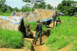 ООН: в ДР Конго боевые действия вынудили бежать 300 тысяч человек