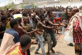 ООН: число беженцев и переселенцев в мире достигло рекордных 70 млн