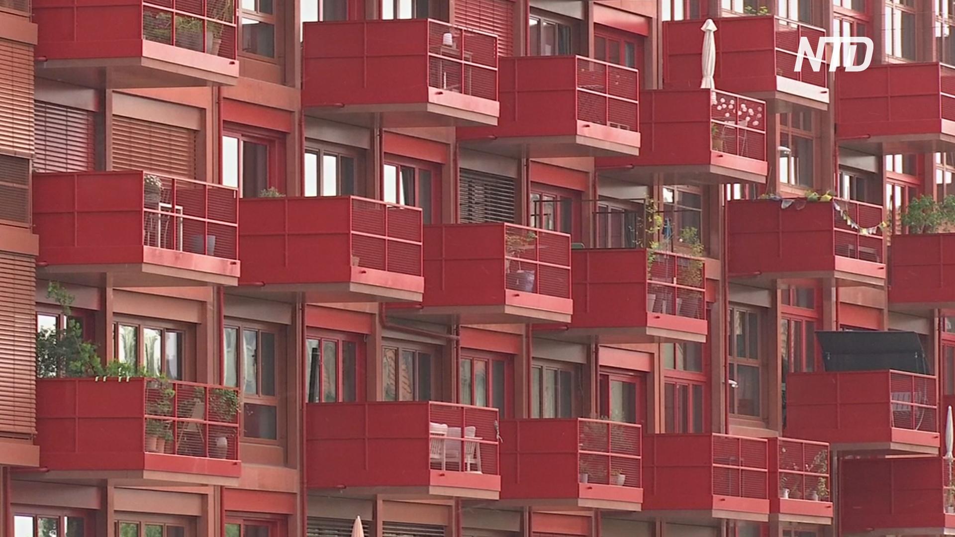 В Берлине хотят на пять лет заморозить рост арендной платы за жильё