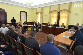 Суд Венгрии дал пожизненный срок виновным в смерти 71 мигранта в грузовике