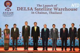 На саммите АСЕАН обсудили беженцев рохинджа и пластик в море