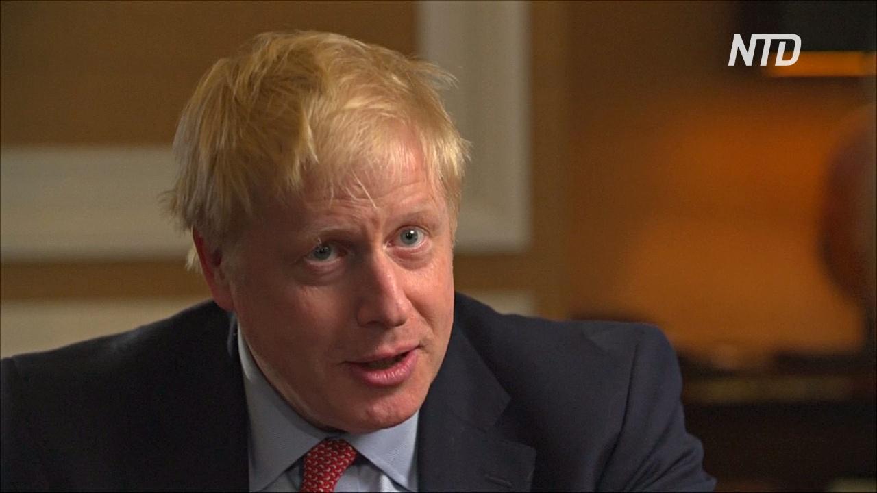 Кандидат в премьеры Великобритании призвал готовиться к «брекситу» без сделки