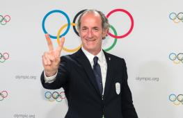 Итальянские Милан и Кортина-д'Ампеццо примут зимние Игры-2026