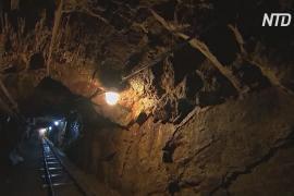 Саксонский рудник может получить особый статус ЮНЕСКО