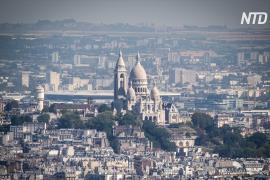 Суд Парижа признал, что власти делали недостаточно для очистки воздуха