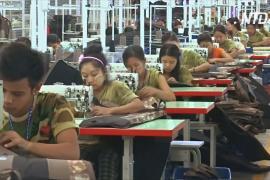 Китайские производители переносят производство в другие страны