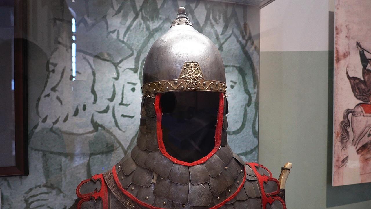 500 лет Тульскому кремлю: выставка в центре Москвы