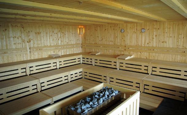 Финская сауна – современность и практичность конструкции