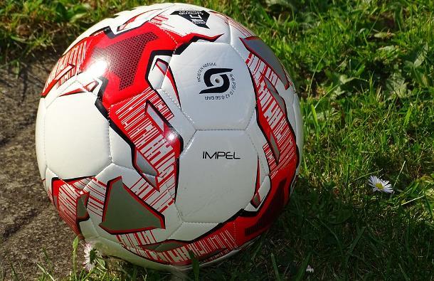 Забросьте футбольный мяч в корзину интернет-магазина Playfootball