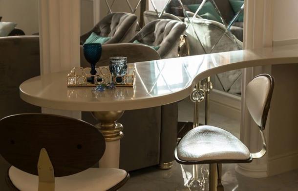 Выбор мебели для вашего интерьера