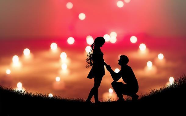 Где устроить романтическое свидание?
