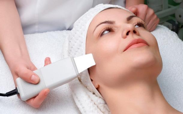 Косметологическое оборудование для чистоты кожи