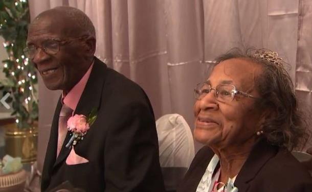 82 года в браке: супруги раскрыли секрет счастья